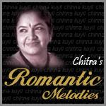 Chitra's Romantic Melodies - Vol 2
