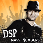 DSP Mass Numbers - Vol 2 songs
