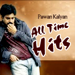 Pawan Kalyan's All Time Hits songs