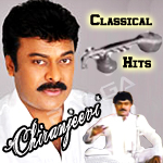 Golden Classical - Chiranjeevi songs