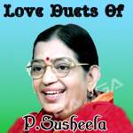 Love Duets Of P.Susheela  songs