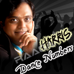 Harris Jayaraj - Dance Floor Numbers songs