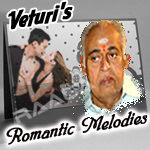 Veturi's Romantic Melodies - Vol 2 songs