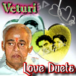 Love Duets - Veturi (Vol 1) songs