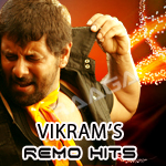 Vikram's Remo Hits songs