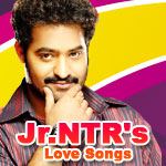 Jr.NTR's Love Songs
