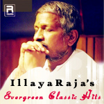 Illayaraja's Evergreen Classic Hits - Vol 2