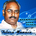 Telusa Manasa...MM. Keeravani Love Tunes songs