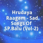 Hrudaya Raagam - Sad Songs Of SP. Balu (Vol 2) songs