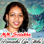 MM. Srilekha Romantic Love Hits songs
