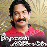 Breezy Melodies of Rajamouli songs