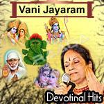 Bhakthi Geethalu Of Vani Jayaram songs