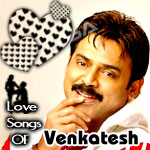 Fall in Love - Venkatesh songs