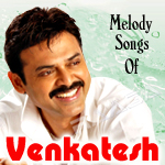 Melting Melodies of Venkatesh - Vol 2 songs