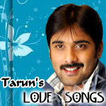 Tarun's Love Songs songs