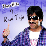 Mass Hits Of Ravi Teja songs