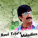 Ravi Teja's Melodies Hits songs