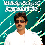 Melody Songs of Jagapathi Babu - Vol 1 songs