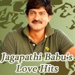 Jagapathi Babu's Love Hits songs