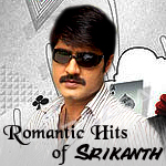 Srikanth In Romantic Mood