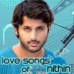 Love Songs Of Nithin songs