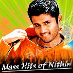 Mass Hits of Nithin songs