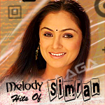 Melody Hits Of Simran - Vol 1 songs