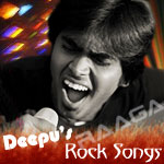 Deepu's Rock Songs