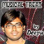 Musical Treat By Deepu songs