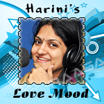 Harini's Love Mood - Vol 1 songs
