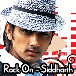 Rock On - Siddharth songs