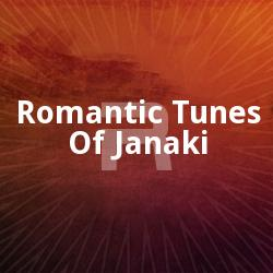 Romantic Tunes Of Janaki songs