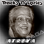Tracks 'N' Lyrics - Atreya (Vol 2) songs