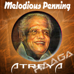 Melodious Penning Of Atreya - Vol 2 songs