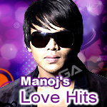 Manchu Manoj's Love Hits songs