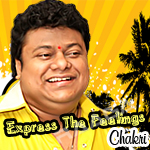 Express The Feelings - Chakri songs