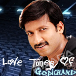 Love Tunes Of Gopichand songs