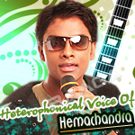 Heterophonical Voice Of Hemachandra songs