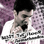Blast The Floor - Hemachandra songs