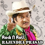 Rock N Roll - Rajendra Prasad songs