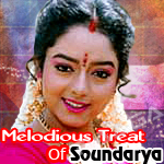 Melodious Treat Of Soundarya
