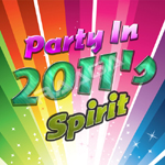 Party In 2011's Spirit songs
