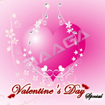 Valentine's Day Special (2012) - Vol 1 songs