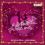 Oh Priya Priya -  Love Songs From Telugu Films