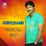 Happy B'day Gopichand - Musical Hits songs
