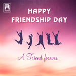 Happy Friendship Day - A Friend Forever songs