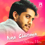 Naga Chaitanya Alltime Hits songs