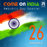 Republic Day Special - Come On India songs