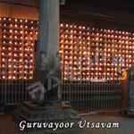 Guruvayoor Utsavam songs