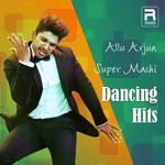 Allu Arjun Super Machi Dancing Hits